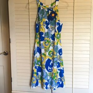 NWT Jude Connally Lisa dress